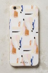 Anthropologie Backdrop Blooms Iphone 6 Case Sky