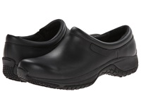 Merrell Encore Moc Pro Grip Black Women's Moccasin Shoes