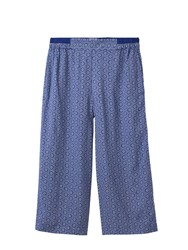 White Stuff Alice Spring Pant Blue