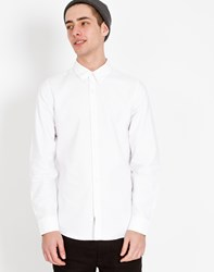 Dickies Mount Pleasant Shirt White