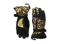 Celtek Stella Gloves Gold Rush Snowboard Gloves Yellow