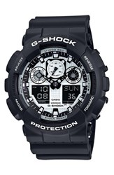 Men's G Shock Ana Digi Watch 55Mm