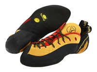 La Sportiva Testarossa Red Yellow Men's Shoes Multi