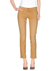 Pence Jeans Camel