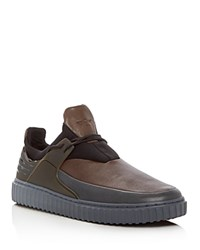 Creative Recreation Castucci Lace Up Sneakers Charcoal