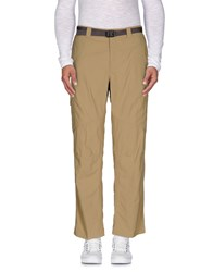 Columbia Trousers Casual Trousers Men Beige