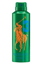 Polo Ralph Lauren Ralph Lauren 'Big Pony 3 Green' Allover Body Spray