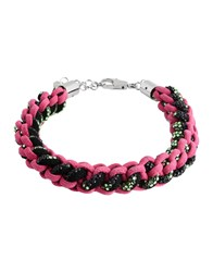 Dsquared2 Necklaces Fuchsia