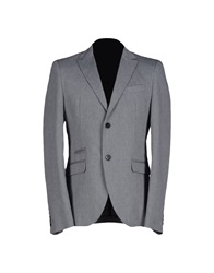 Officina 36 Blazers Grey