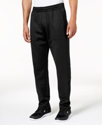 Ideology Id Men's Performance Sweatpants Created For Macy's Deep Black