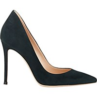 Gianvito Rossi Women's Ellipsis Pumps Dark Green