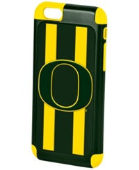 Forever Collectibles Oregon Ducks Iphone 6 Case Green