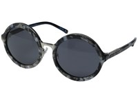 3.1 Phillip Lim Pl11c31sun Black Pearl Silver Grey Fashion Sunglasses
