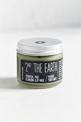 Belmondo Skin Care The Earth Clay Face Mask Assorted