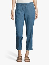 Betty And Co. Drawstring Jeans