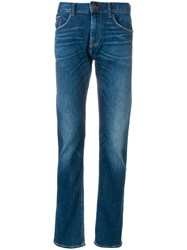 Tommy Hilfiger Casual Slim Fit Jeans Blue e02a4dcd00