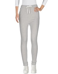 Grace Casual Pants Light Grey