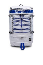 Nixon X Star Wars R2d2 Drum White