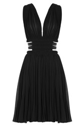 Alaia Cocktail Dress With Cutouts