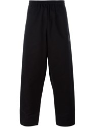 Marcelo Burlon County Of Milan 'Guiness' Trousers Black