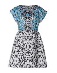 I'm Isola Marras Short Dresses Azure
