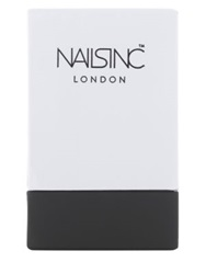 Nails Inc Single Polish Gift Box No Color