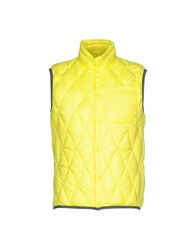 Bpd Be Proud Of This Dress Down Jackets Yellow