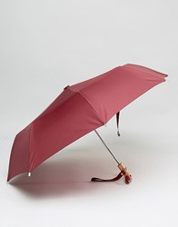 Original Duckhead Maroon Umbrella Maroon Purple