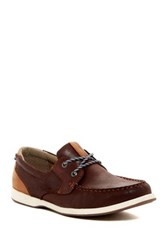 Florsheim Riptide Boat Shoe Extra Wide Width Available Brown