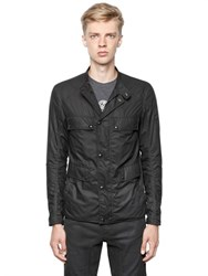 Belstaff Leighwood Lightweight Cotton Jacket
