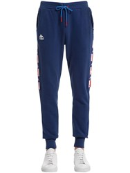 Kappa Authentic Zihw Cotton Jogging Pants