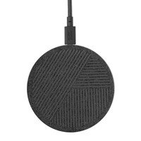 Native Union Drop Wireless Charger Pad Slate