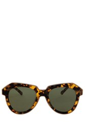 Karen Walker One Astronaut Crazy Sunglasses