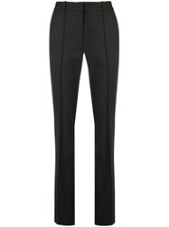Vera Wang Tailored Trousers Black