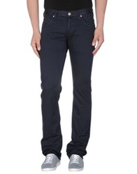 Lee Casual Pants Dark Blue