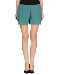 Scout Shorts Emerald Green