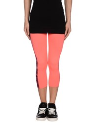 Maaji Trousers Leggings Women Coral