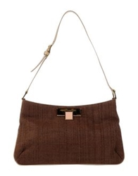 Vicini Under Arm Brown