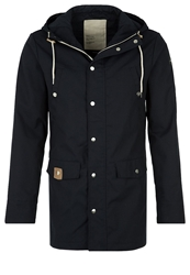 Revolution Parka Navy Dark Blue