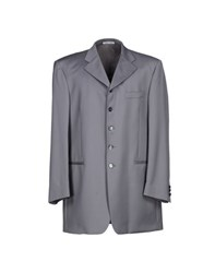 Tiziano Reali Coats And Jackets Coats Men