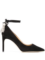 Giannico Giselle Pointed Pumps 60