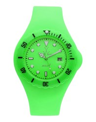 Toywatch Timepieces Wrist Watches Women Green