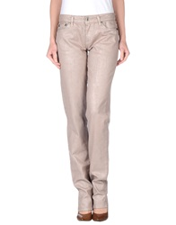 Just Cavalli Denim Pants Dove Grey