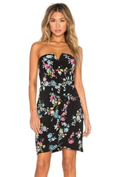 Yumi Kim Date Night Dress Black