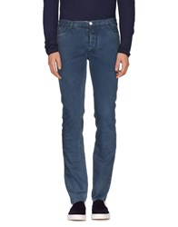 Maison Martin Margiela Maison Margiela 10 Denim Denim Trousers Men Blue