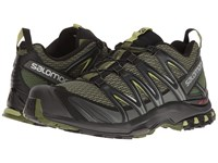 Salomon Xa Pro 3D Chive Black Beluga Men's Shoes