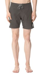 Katin Tux Trunks Charcoal