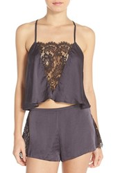 Women's Free People 'Jones Sensual' Lace Inset Camisole