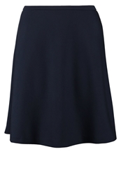 Esprit Collection Aline Skirt Dark Night Blue Dark Blue