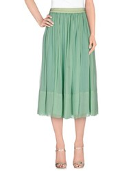 So Nice Skirts 3 4 Length Skirts Women